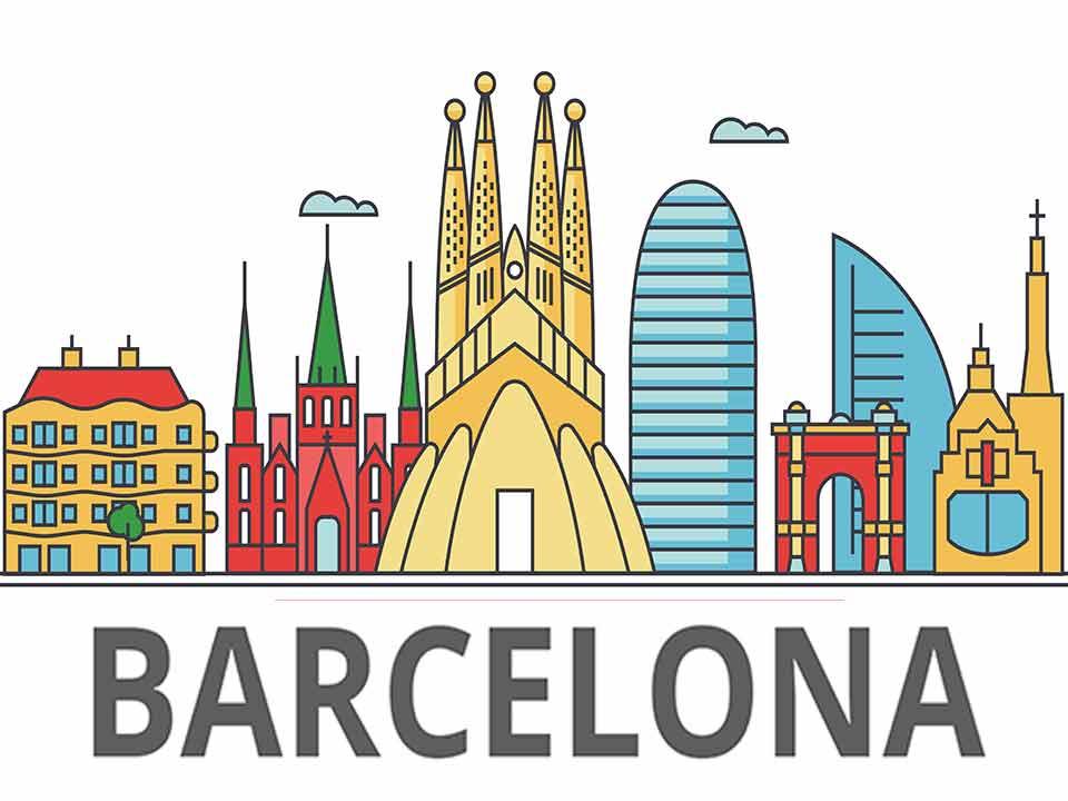 Los 10 monumentos más importantes de Barcelona