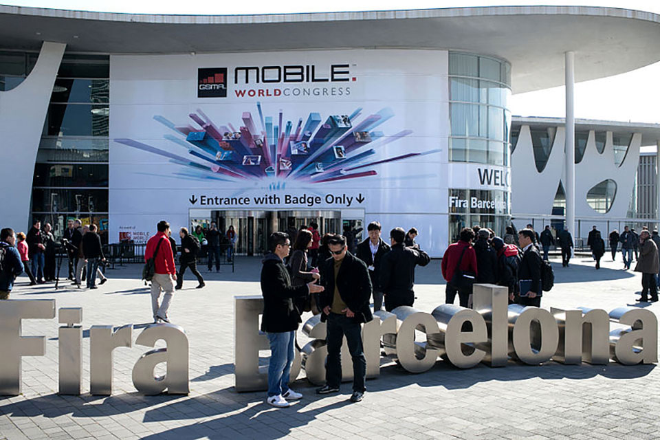 Cómo moverse por Barcelona para ir al Mobile World Congress
