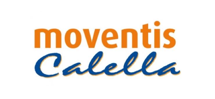 logo moventis calella