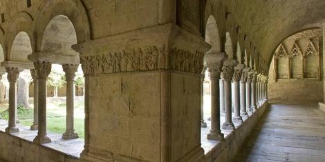 Visita a la monumental Girona