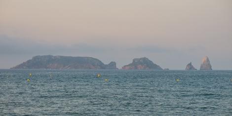 Snorkelling en las Islas Medas, a un kilómetro de la Costa de L'Estartit