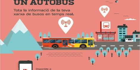Aplicaciones móviles para transporte