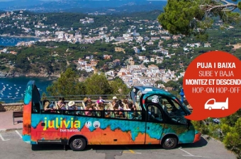 julivia bus sarfa moventis