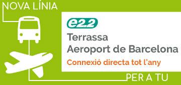 nueva linea aeropuerto
