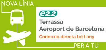 nova linia aeroport
